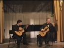 концерт классическая гитара ансамбль