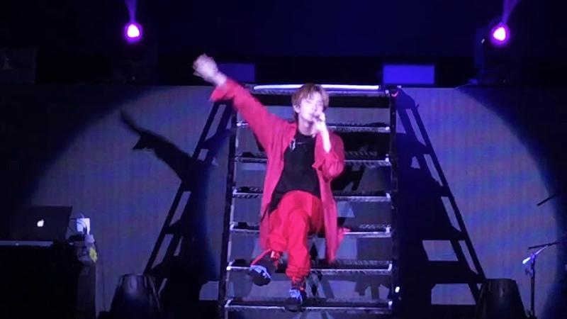 190127《As Long As You Love Me》Lee Joon Gi 李準基 이준기 _ Delight Asia Tour in Taipei,Taiwan