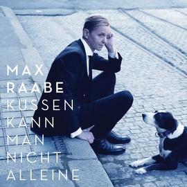 Palast Orchester mit Max Raabe альбом Küssen kann man nicht alleine