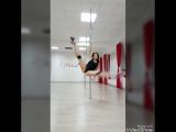 Exotic Pole Dance | Diana Malenkih