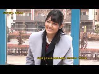Nami chan [pornmir.japan, японское порно вк, new japan porno, doggy style, handjob, japanese, schoolgirl, uniform]