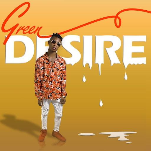 Green альбом Desire