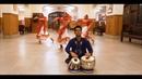 Ek Dil Ek Jaan | Padmavaat | Classical Tabla Dance Fusion