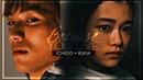 ▶ Ichigo Rukia | Because You Live