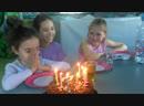 Сегодня нашей милой Анетт 8 лет Шлем свои тёплые пожелания