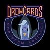 DrowCards - мир игры Artifact