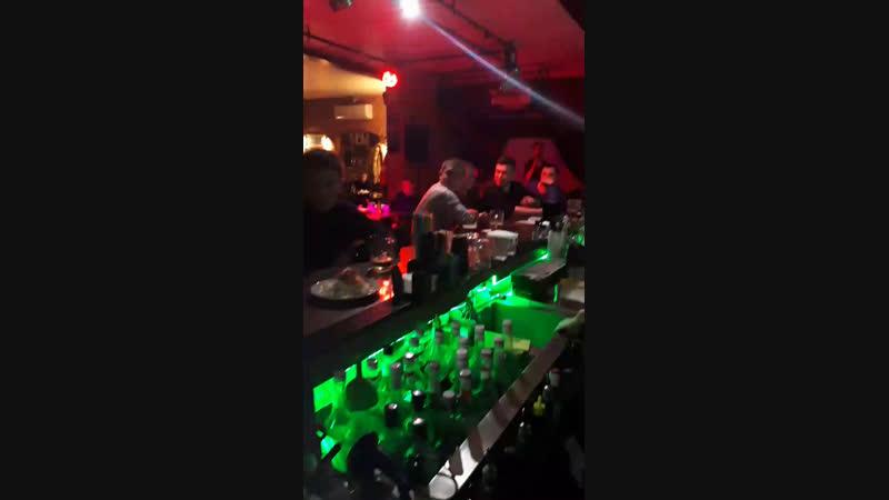 Live: BarBurger(Бар, Судак, Крым)