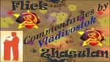 Red Alert 2 Yuri's Revenge - 1 vs 1 Soviet vs Soviet Pro Game on the map Tour of Egypt