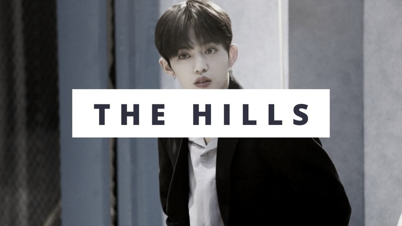 [fmv] the hills • scoups