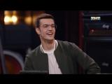 Шоу Студия Союз: TERRY и Виталий Уливанов, 2 сезон, 18 выпуск (06.09.2018)