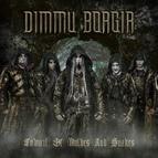 Dimmu Borgir альбом Council of Wolves and Snakes