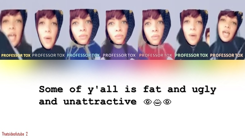 Some of yall is fat and ugly and unattractive 👁👄👁 Color Coded Lyrics가사 [Han|Rom|Eng]