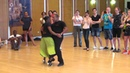 2015 Workshop of Zouk Caribbean in Croatia End of course and improvisation by Occo Style