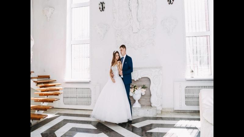 Иван и Карина. 18.08.2018