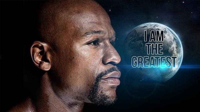 Floyd Mayweather Jr I Am the Greatest