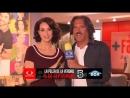 Панчо Лопес и Сусана Корсега приглашают на просмотр теленовеллы