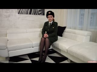 Eva berger [pornmir, порно вк, new porn vk, hd 1080, milf, creampie, army, uniform, big ass, big dick, redhead, russian]