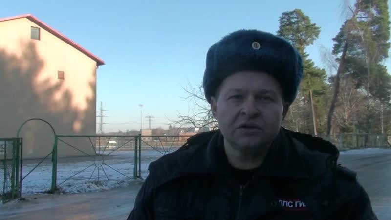 В г. Светлом на ул. Харьковская администрацией Светловского городского округа будут проведены мероприятия по строительству троту