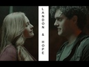 Hope Landon | I wanted to see if it worked [ 1x05]
