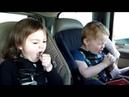 Niños Hardcore Cantando Metal