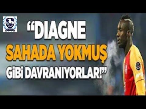 Galatasaray - Antalyaspor Maçı ve Diagnenin Performan Durumu! Okan Koç Yorumluyor