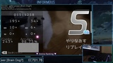 #1 702pp Live FC Informous Dendei - gabe power Brain Dog +HDDT 96.75 HIS NEW TOP PLAY