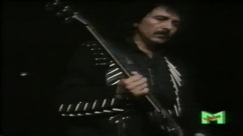 Black Sabbath - Children Of The Sea