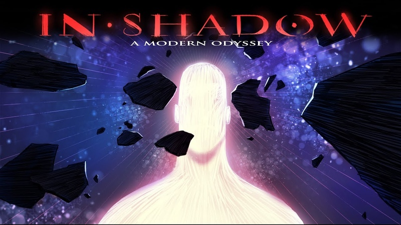 IN SHADOW A Modern Odyssey Animated Short Film