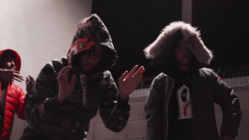 BandGang Lonnie Bands x ShredGang Mone – Loose Change (Shot by @Shooter.Jimmy)