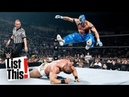 7 Superstars with the most Survivor Series Match eliminations WWE List This!