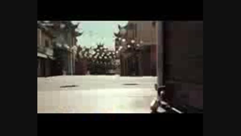 [v-s.mobi][HOONIGAN] KEN BLOCK'S GYMKHANA SEVEN WILD IN THE STREETS OF LOS ANGELES.3gp