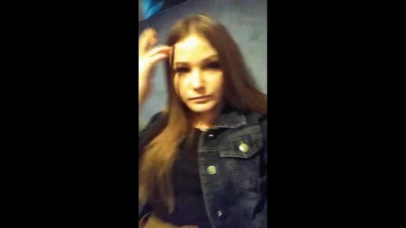 Зина Полянская - Live