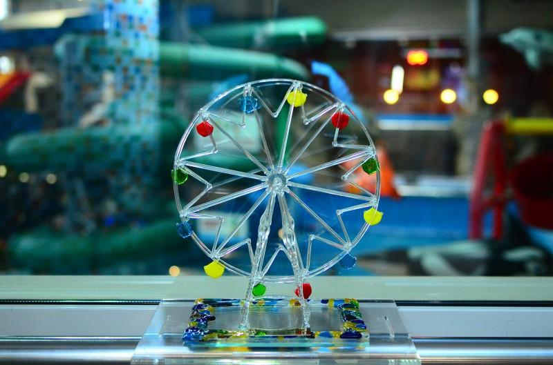 Победитель конкурса «Хрустальное колесо» – Отель «Ялта-Интурист»