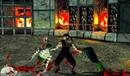 [HD] Mortal Kombat 4 Arcade - Kai Fatality 1 (Back Breaker)
