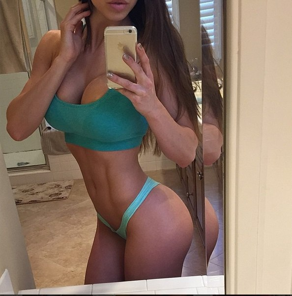 Busty mature mama on sex training