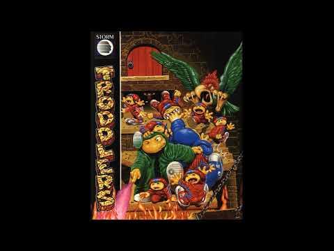 Old School {Amiga} Troddlers ! full ost soundtrack