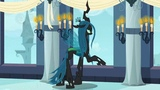 My Little Pony S02E26 A Canterlot Wedding - Part 2