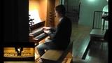 Johann Sebastian Bach (1685 - 1750) Triosonate d-moll, BWV 527, 1. Andante