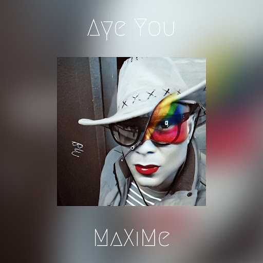 Максим альбом Aye You