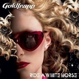 Goldfrapp альбом Ride a White Horse