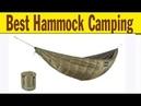 Hammock Underquilt Lightweight Camping Double Winter Sleeping Bag