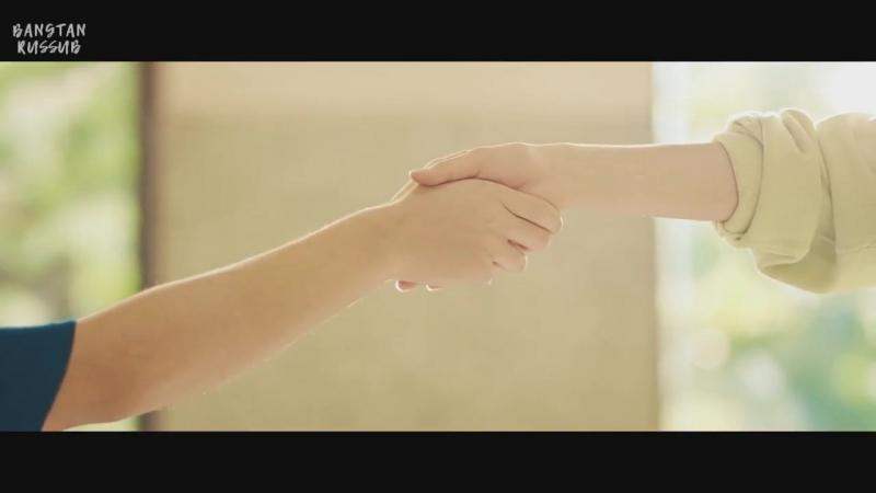 RUS SUB BTS LOVE YOURSELF Highlight Reel 起承轉結 4