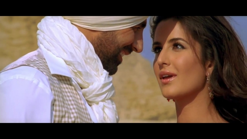 Teri Ore Song _ Akshay Kumar _ _ Katrina Kaif ....
