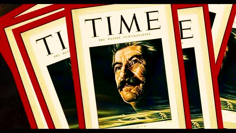 Перец Яковлев. Маршал Сталин. Кавер на американскую песню.