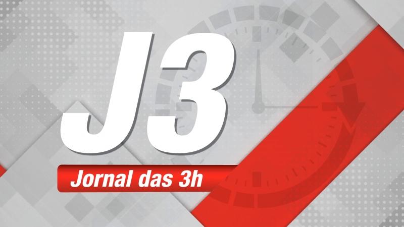 Jornal das 3 | Imperialismo avisa nosso candidato não é Bolsonaro – nº03 | 20918