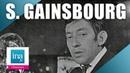 Serge Gainsbourg Docteur Jekyll et Monsieur Hyde Archive INA