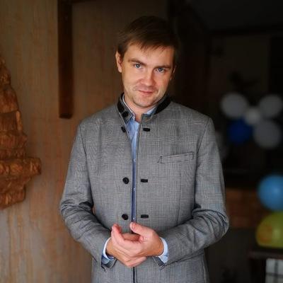 Денис Райков