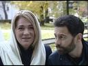 Вести-интервью с актерами театра и кино Антоном и Викторией Макарскими от 16.10.2018