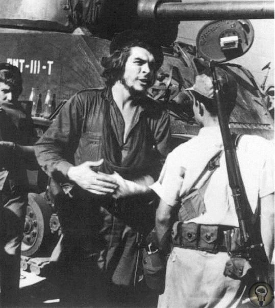 Кубинская революция. Что, если бы Фидель Кастро проиграл 1 января 1959 года на Кубе победила революция. А что было бы, если бы Фидель Кастро, Че Гевара и остальные не смогли взять Гавану Что