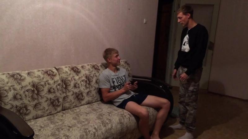 когда пересмотрел полицейских с рублёвки))